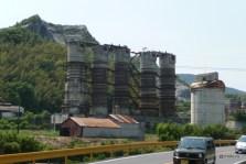 旧小野田セメント重安鉱業所