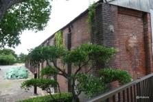 日産化学工業㈱小野田工場倉庫(旧日本舎密製造)