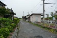 妻先(つまざき)駅(JR小野田線)