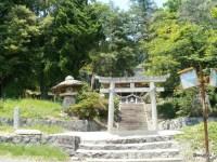 山川八幡宮(山陽小野田市厚狭)