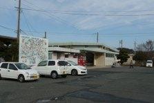 埴生駅(JR山陽本線)