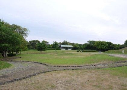 久しぶりに綾羅木郷遺跡・下関市立考古博物館へ