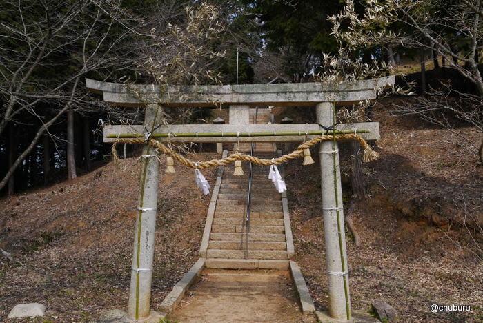 高倉荒神社・恒富八幡宮