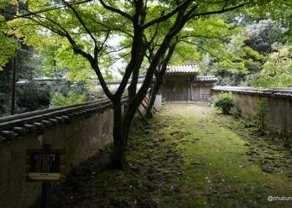 城とドラマのロケ地を巡った姫路の旅 その11書写山圓教寺ササはササでもササではない