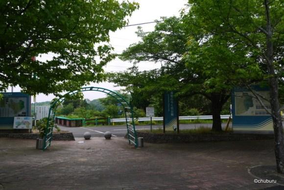 あじさいの季節が来たぞ!。福智山ろく花公園に行ってきました。