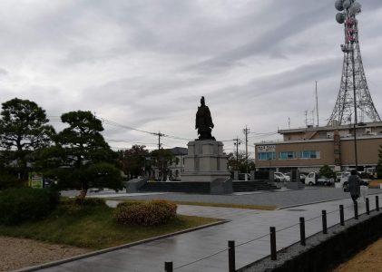 佐賀の紅葉を見に行く旅その7佐賀城本丸歴史館