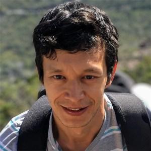 Pavel Chuchuva