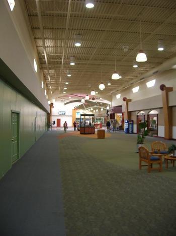 Eastbrook Mall : eastbrook, Bee-otch, 11.2.11, Centerpointe