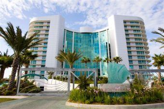 Bella Luna Condominium in Orange Beach