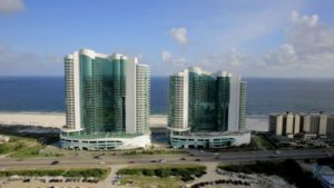 Turquoise Place - Orange Beach Condo