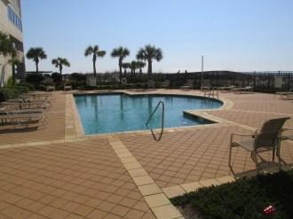 Perdido Place Condos Orange Beach AL - Pool