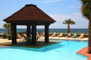 Romar House Pool - Orange Beach