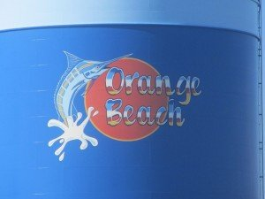 Utility Company List for Gulf Shores and Orange Beach