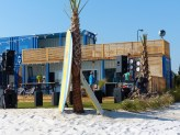 The Gulf Restaurant at Alabama Point_Surfboards_and_palm_trees