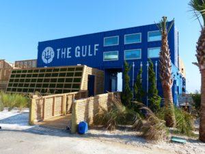 The Gulf Restaurant at Alabama Point_Roadside_Facade