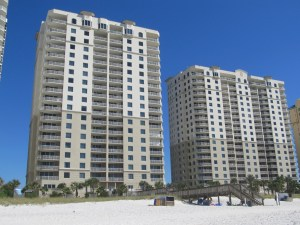 Indigo Condominiums Perdido Key FL