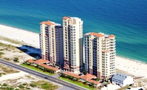 La Riva Condominiums Perdido Key