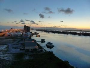 Orange Beach Waterfront Lots for Sale