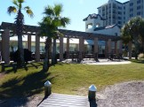 Florencia-Condominium-Perdido-Key-07-Community-Patio-Grill-Area