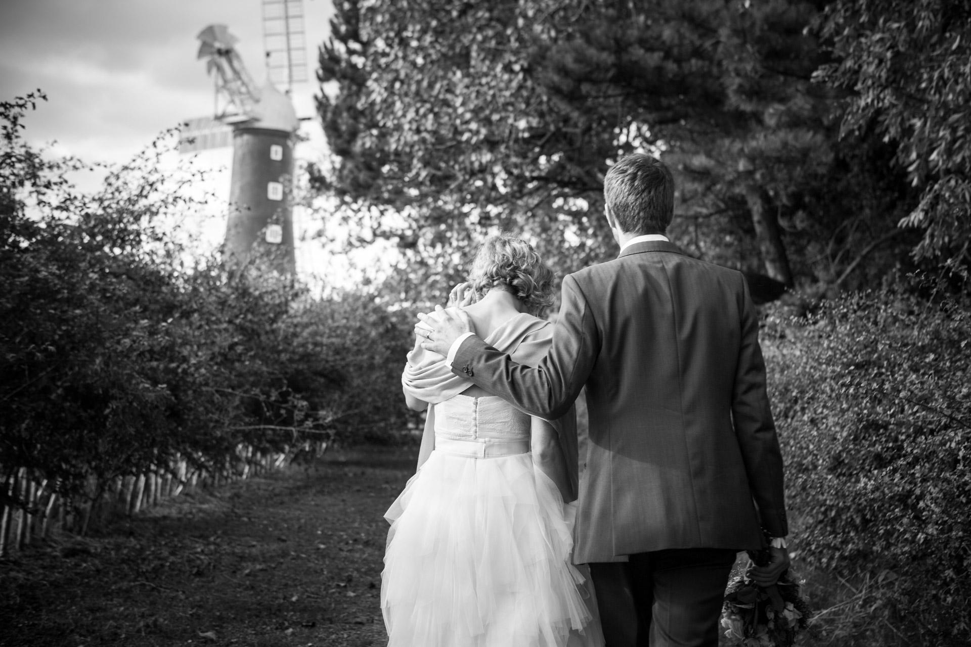 Luanna & Arnaud - Yorkshire Wedding