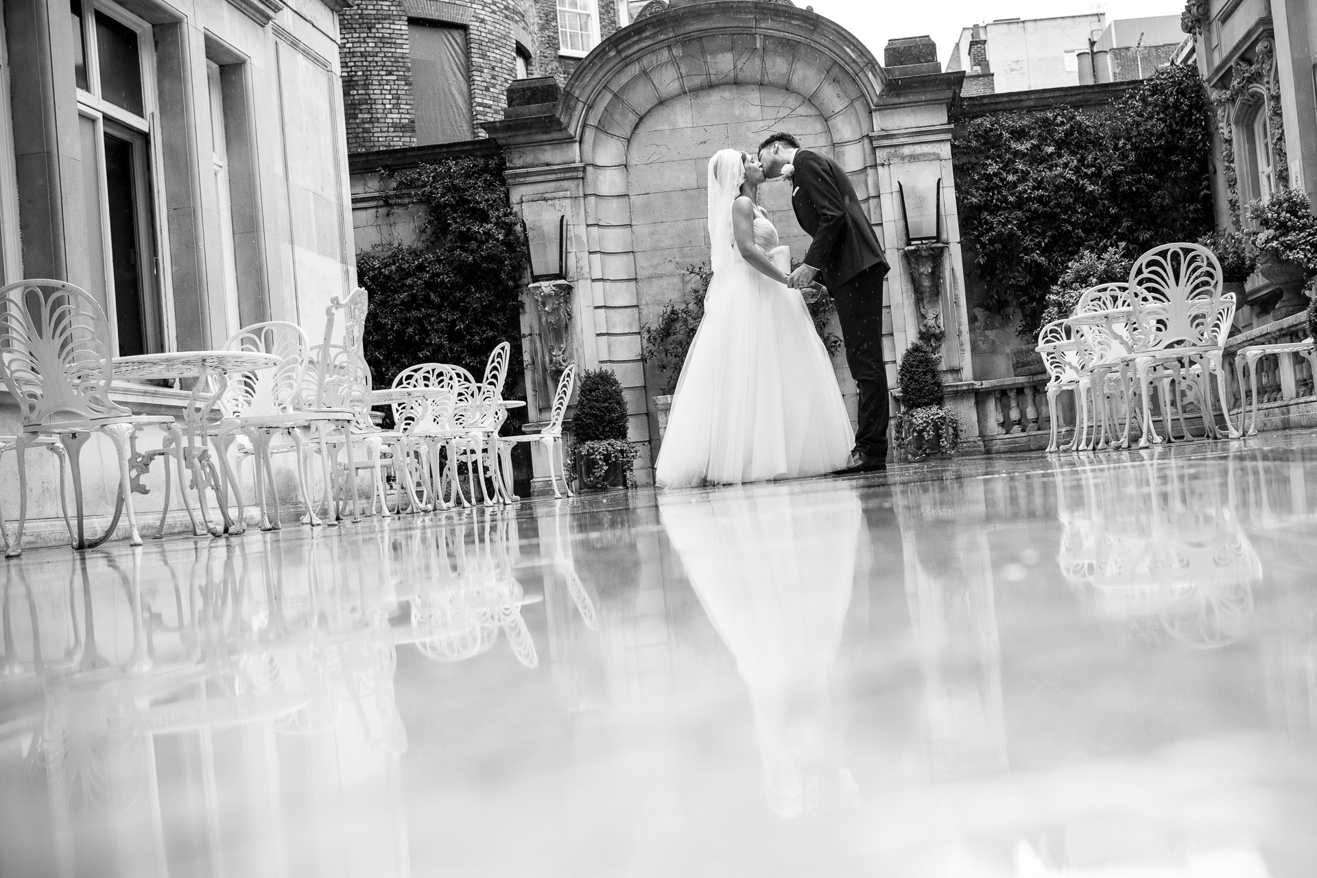 Sophie & James - Belgravia Wedding