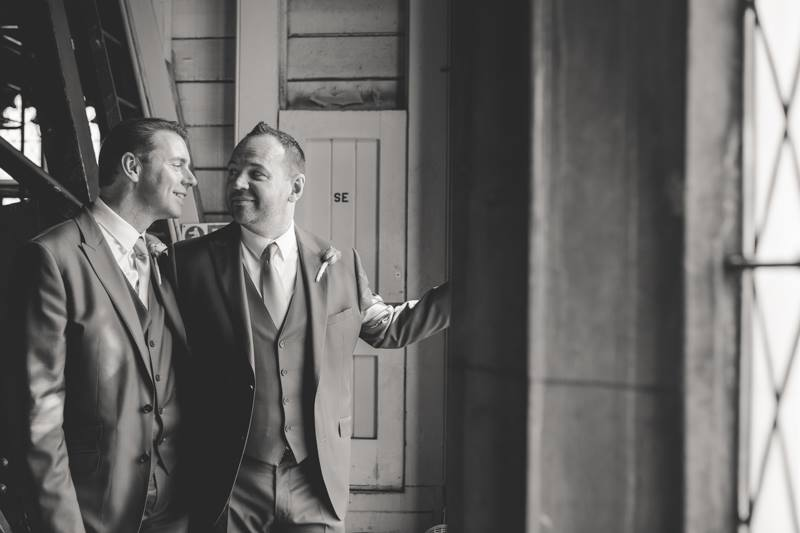 Graeme & Simon | London | Wedding Photography