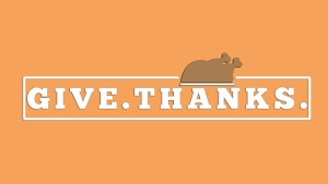 Give.thanks