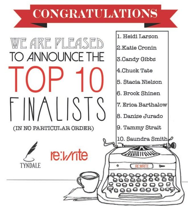 rewrite congrats