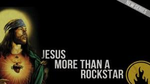 rockstar jesus