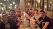 Group meal photo feb 14