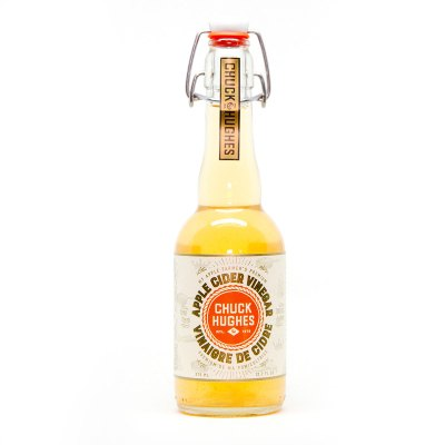 ChuckHughes_AppleCiderVinegar