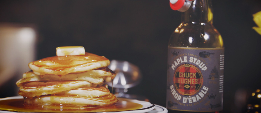 Chuck's Pancakes