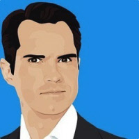 Jimmy Carr Live Review – Laughter Therapy