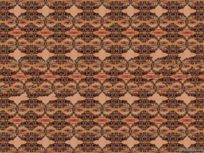 Some Cool Magic Eye Pictures For You To Do!