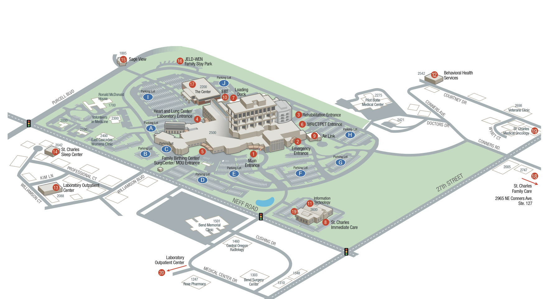 Intel Ocotillo Campus Map Related Keywords Suggestions Intel