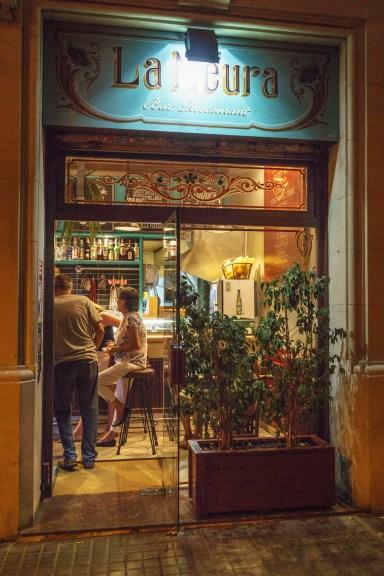 La Neura Restaurant