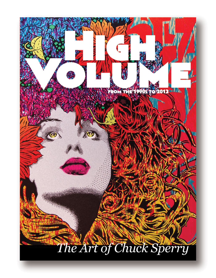 Buy the book High Volume by Chuck Sperry