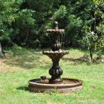 Collinsville Hideaway Fountain