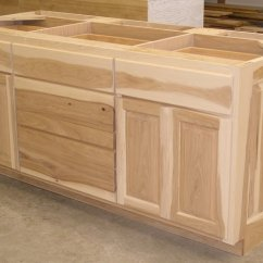 Hickory Kitchen Cabinets Small Table Set