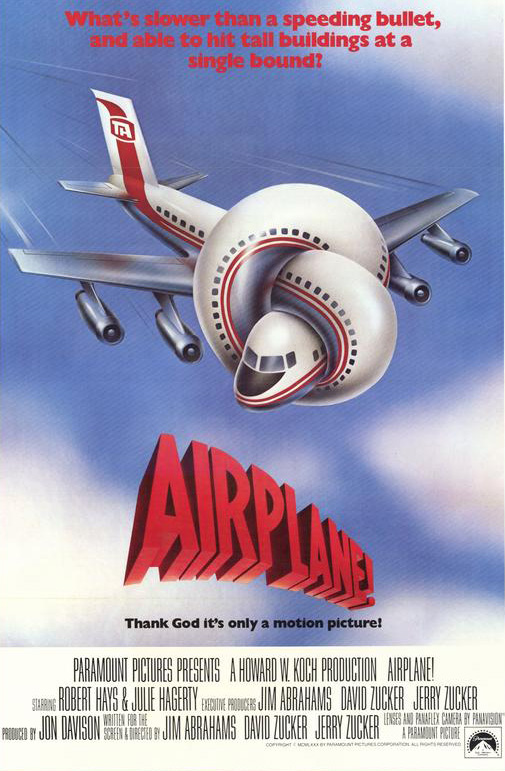 airplane movie