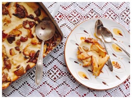apple-custard