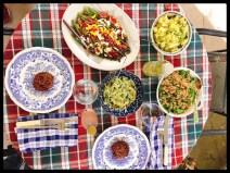 veggie-food
