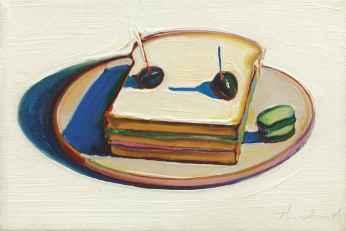 wayne_thiebaud_sandwich
