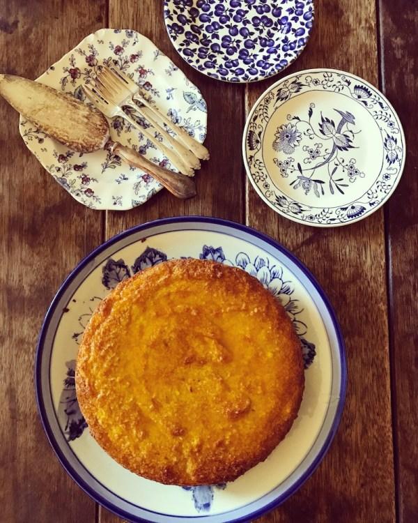 persian-cake