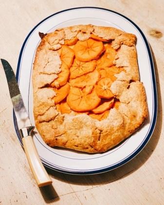 persimmon-galette2
