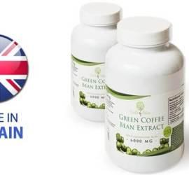 tablety zelená diéta