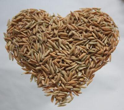 ryža basmati - chudnutie
