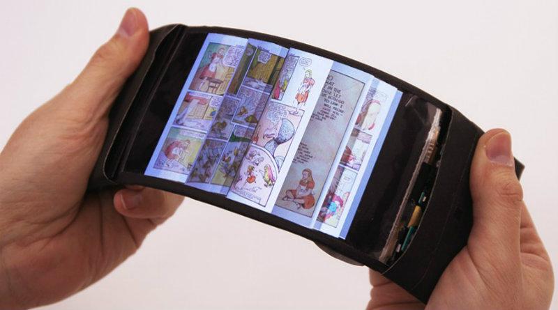 Картинки по запросу гибкий смартфон Huawei фото