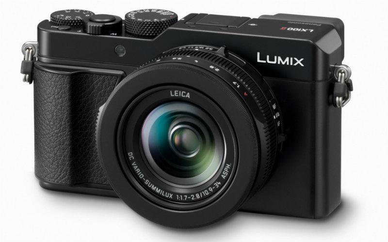 Lumix DC-LX100M2   Фото: Panasonic