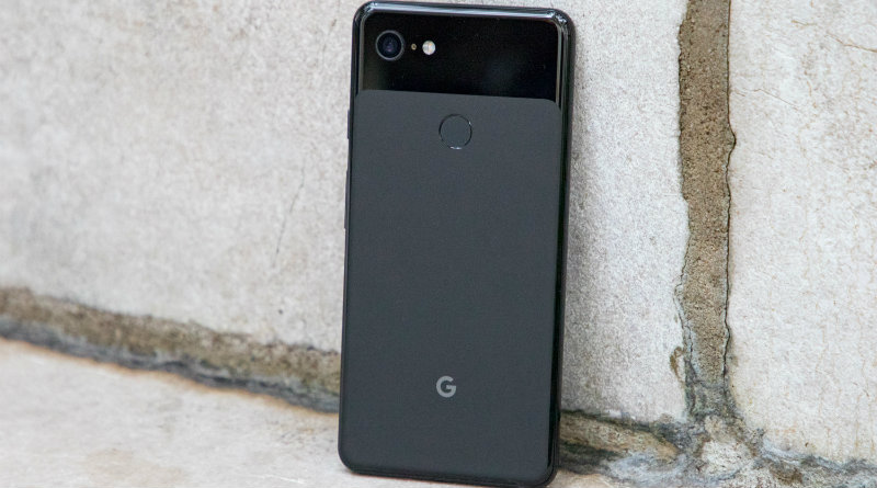 Google Pixel 3 XL | Фото: tomsguide